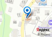 Медицинский центр на Грибоедова на карте