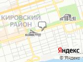 Стоматологическая клиника «Скорпион» на карте