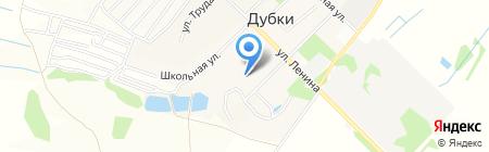 Детский сад №36 Золотой петушок на карте Бегоулево