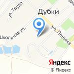Золотой петушок на карте Ярославля