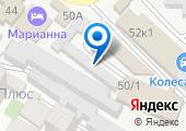 ИлГрин на карте