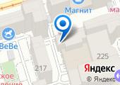 NewStepStore на карте