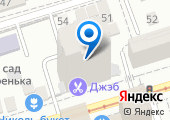 Top store на карте
