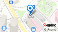 Компания Сочи Дент на карте