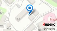 Компания Детский сад №79 на карте