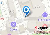 РИА-центр на карте