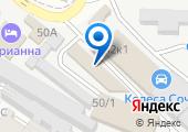 КМТ-Сервис на карте