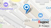Компания Гельветика-Юг на карте