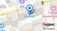 Компания Комплит-Cервис на карте
