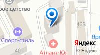 Компания Центр Экономических и Правовых Экспертиз на карте