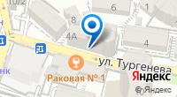 Компания Медицинский кабинет на карте