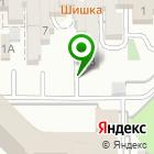 Местоположение компании Пластиковые карты Рязани