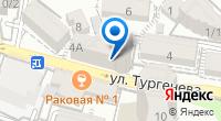 Компания Урология на Светлане на карте