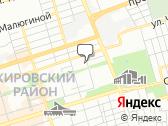 Стоматологический центр доктора Чернявского (ул. Пушкинская) на карте