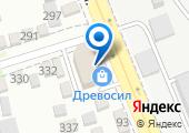 КирпичЪ XIX на карте