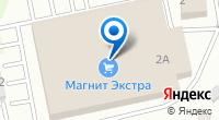 Компания Ключевой момент на карте