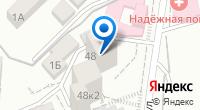 Компания ПИНИЯ на карте