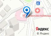 G8 на карте