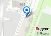 Кадастровый инженер Алимагомедов С.Н. на карте