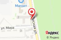 Схема проезда до компании Строительный в Темерницком