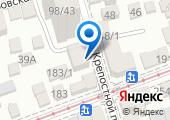 Ростовские тепловые сети на карте