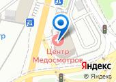 Labda.ru на карте