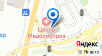 Компания Абрикос на карте