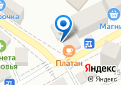 MAG-TOUR на карте