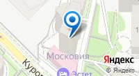 Компания YCode на карте