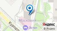 Компания Юни Апарт на карте