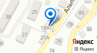 Компания Ваш Дом на карте