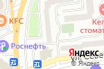 Схема проезда до компании Стоматология доктора Косолапова в Батайске