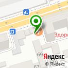 Местоположение компании Л-Групп