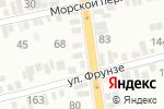 Схема проезда до компании Аптека 24 в Батайске