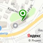 Местоположение компании Техника-Чистоты