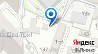 Компания Пункт технического осмотра автотранспортных средств ГИБДД г. Сочи на карте