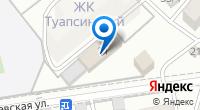 Компания SUN STYLE на карте