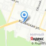 Металл+ на карте Ростова-на-Дону
