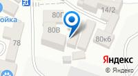 Компания Центр кинезитерапии Бубновского С.М. на карте