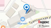 Компания Белая лилия на карте