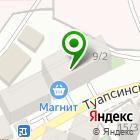 Местоположение компании Олдак