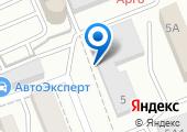Ростов-Товарная на карте