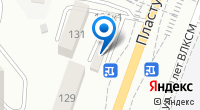 Компания Studio Lion на карте
