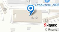 Компания Магазин бижутерии на Пригородной на карте