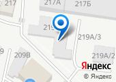 Желдор-Сервис обслуживающая компания на карте