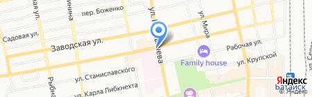 Деньги для Вас на карте Батайска