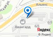 СочиИнтерСтрой на карте