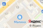 Схема проезда до компании Полировочный Центр СиКварц в Рязани