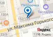 Банкомат, АКБ Российский капитал, ПАО на карте
