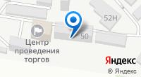 Компания Дунай Юг на карте